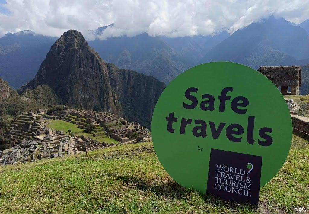 Peru sluit Machu Picchu voor onbepaalde tijd om protesten