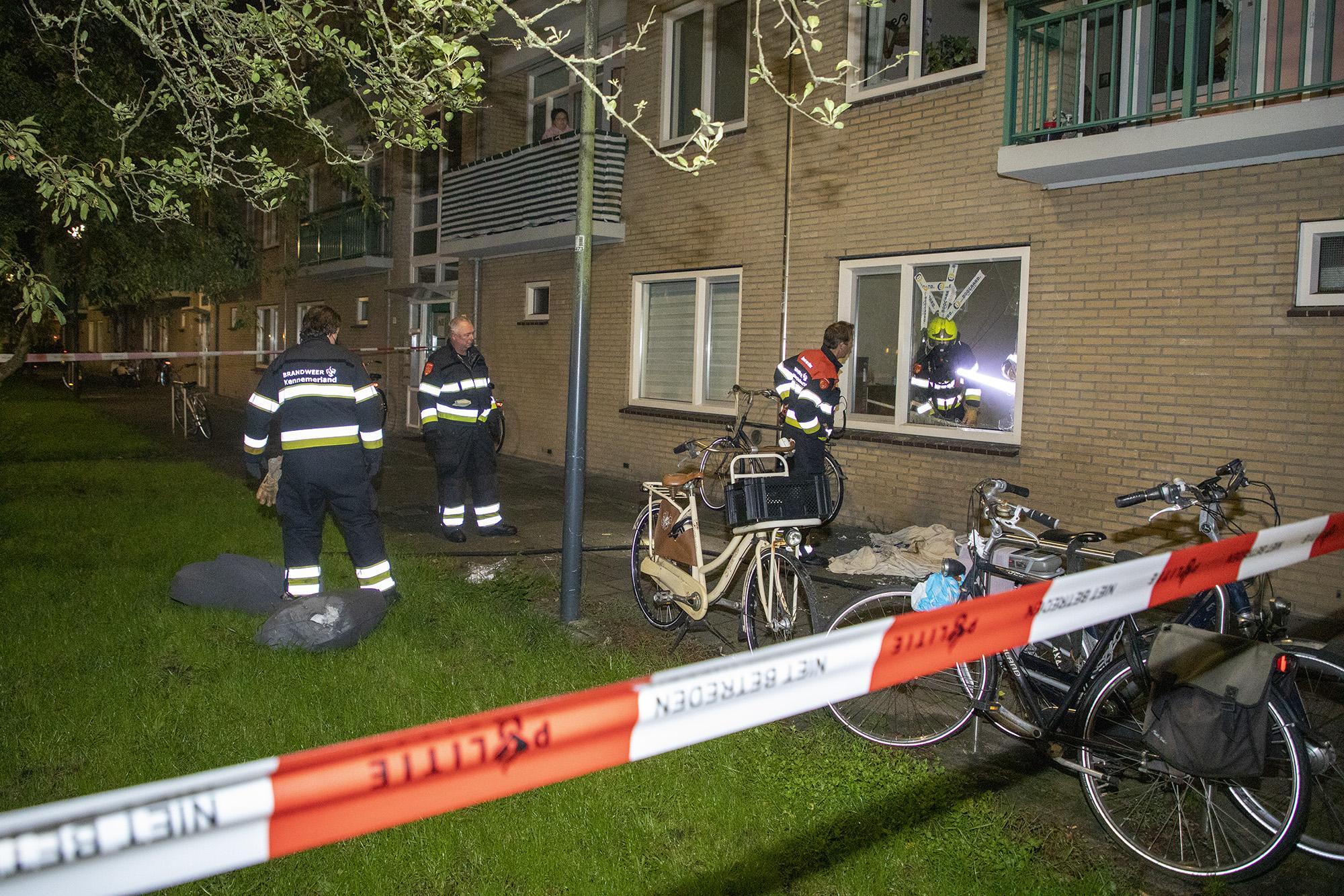 Haarlemse zwakbegaafde is opgejaagd wild. De 32-jarige man is ondergedoken na online filmpje van 'pedojagers'