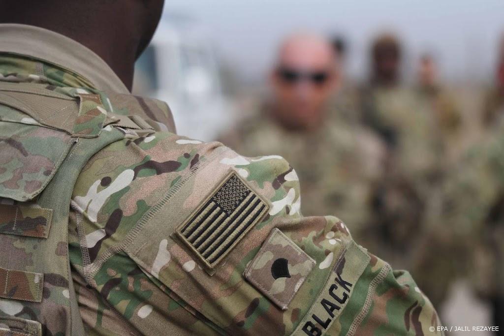 'VS gaan belangrijkste basis Afghanistan spoedig overdragen'