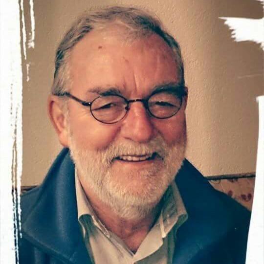 Tjeerd Bielsma wordt gemist in Enkhuizen: 'Hij was er gewoon als je hem nodig had'