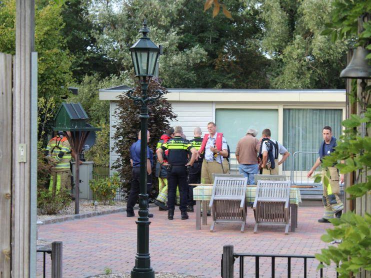 Gevonden vrouw (42) in Muidertrekvaart kwam door misdrijf om het leven