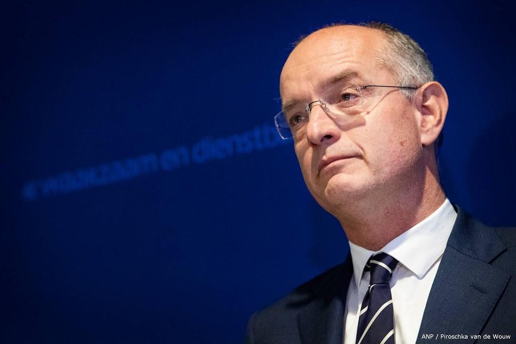 Burgemeester Enschede loopt coronavirus op