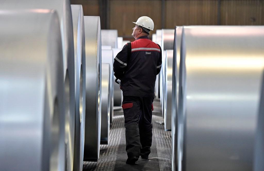 ThyssenKrupp wil betere fusiedeal met Tata