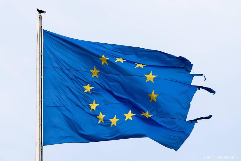 EU gaf vorig jaar drie miljoen verblijfsvergunningen af
