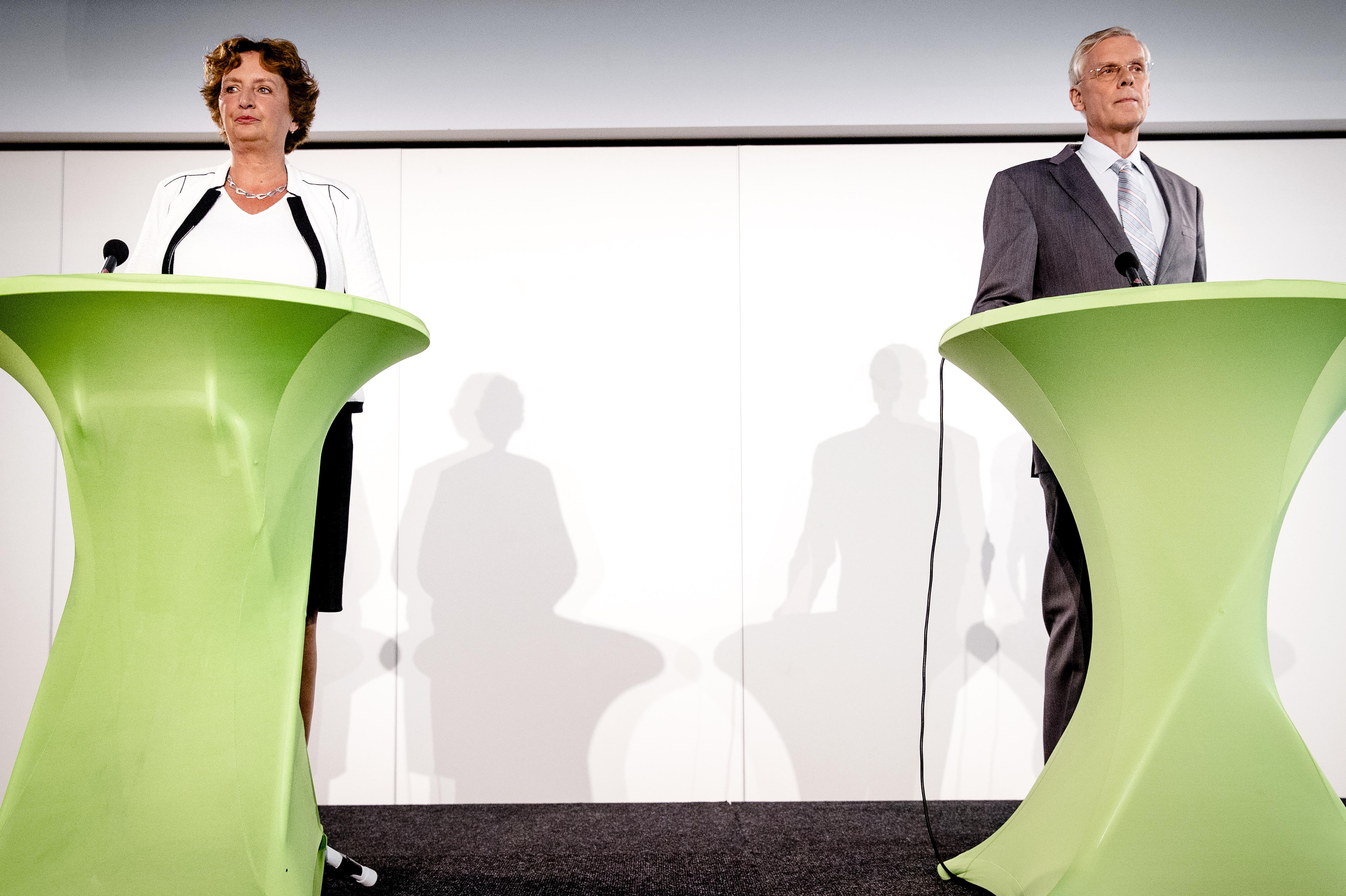 Landelijk bestuur CDA stapt op naar aanleiding van 'hard' rapport onder leiding van Alphense burgemeester Liesbeth Spies