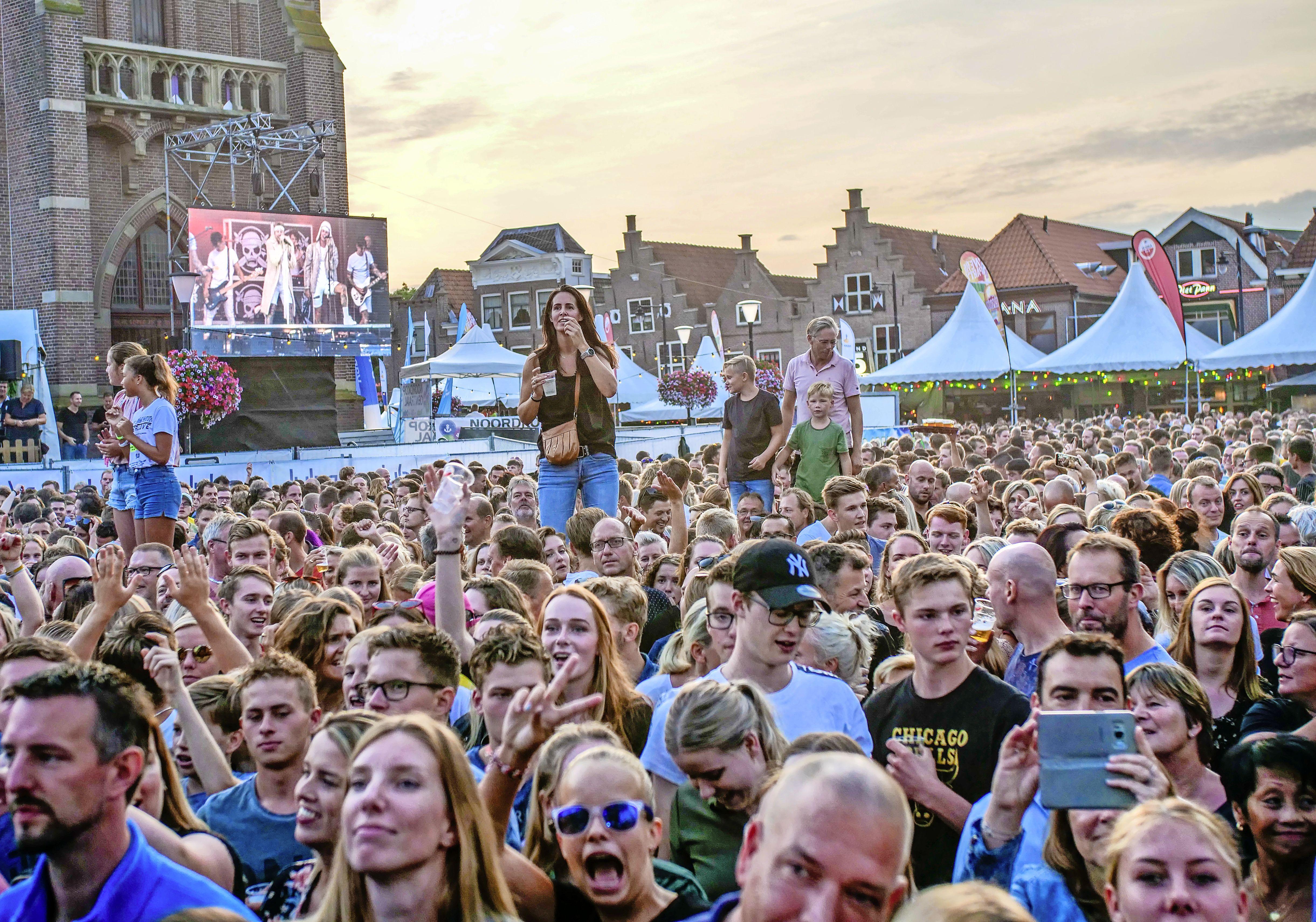 Schagen roept evenementenorganisaties op: 'Kom zo snel mogelijk met je vergunningaanvraag'