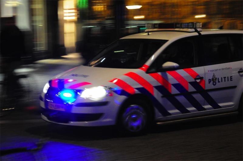 Geweldadige overval in woning aan de Vredemakersweg in De Goorn; bewoner raakt gewond
