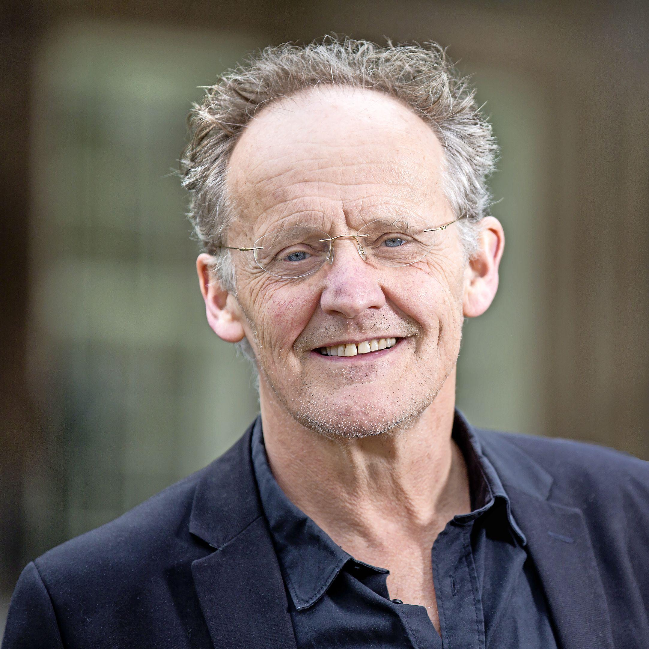 Het Grote Moment van Inzicht. Wetenschapsjournalist Jim Jansen interviewt 56 Nederlandse toponderzoekers