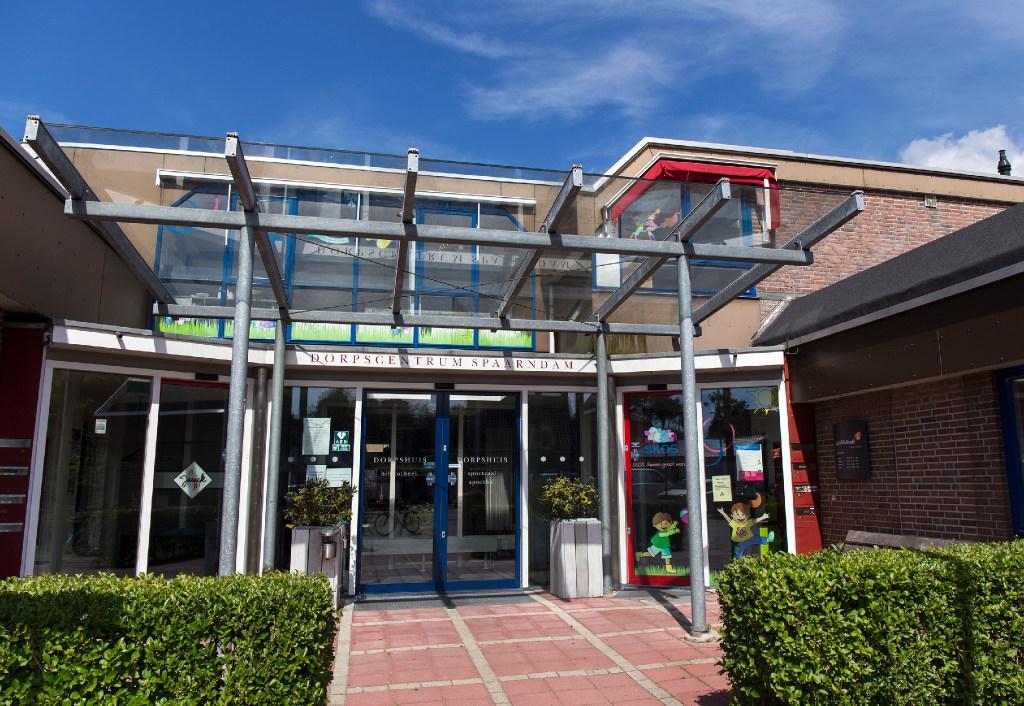 Bestuur van Dorpscentrum Spaarndam vreest mislopen van Schiphol-geld