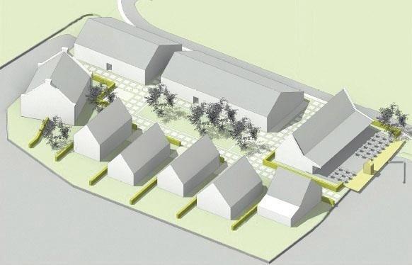 Woningbouwplan bij Zaanse Schans geschrapt maar een fabriek kan wel