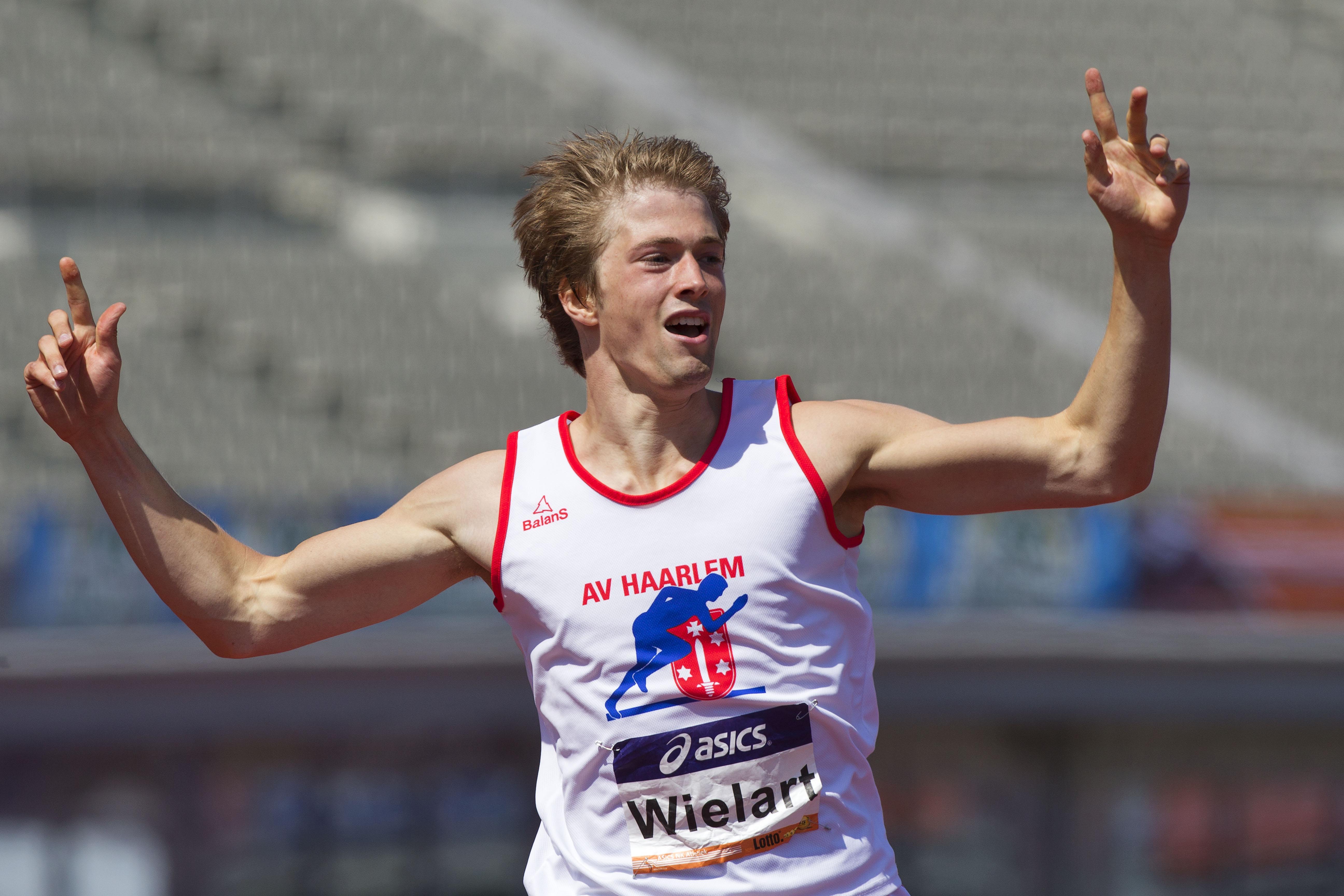 Wielart van AV Haarlem met brons stap dichter bij Europees Kampioenschap