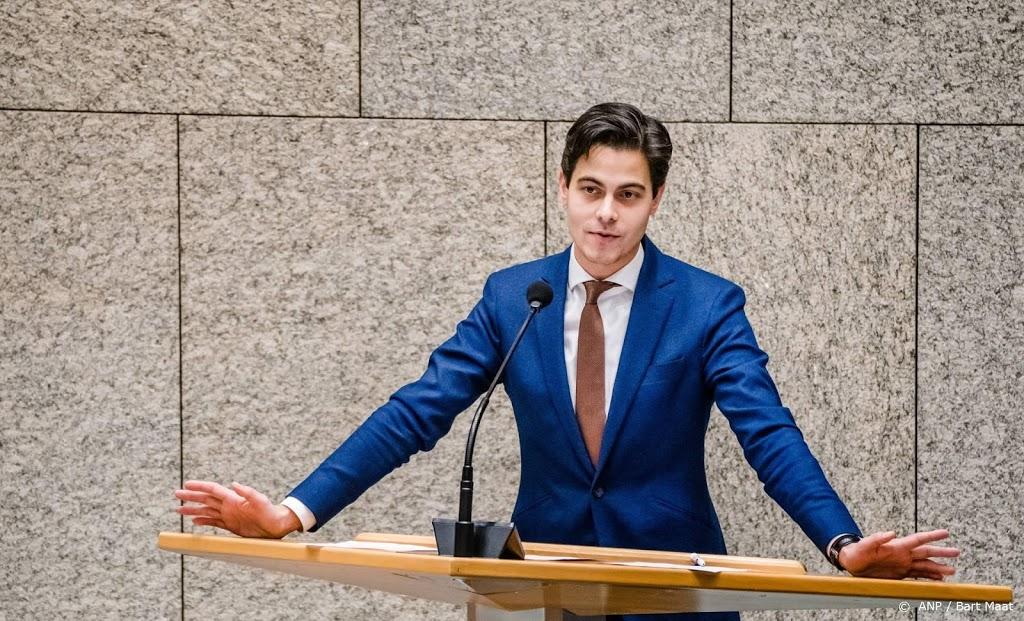 D66 dient wet in om bedenktijd bij abortus te schrappen