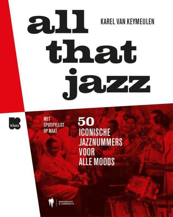 Podcast: In de mood voor jazz