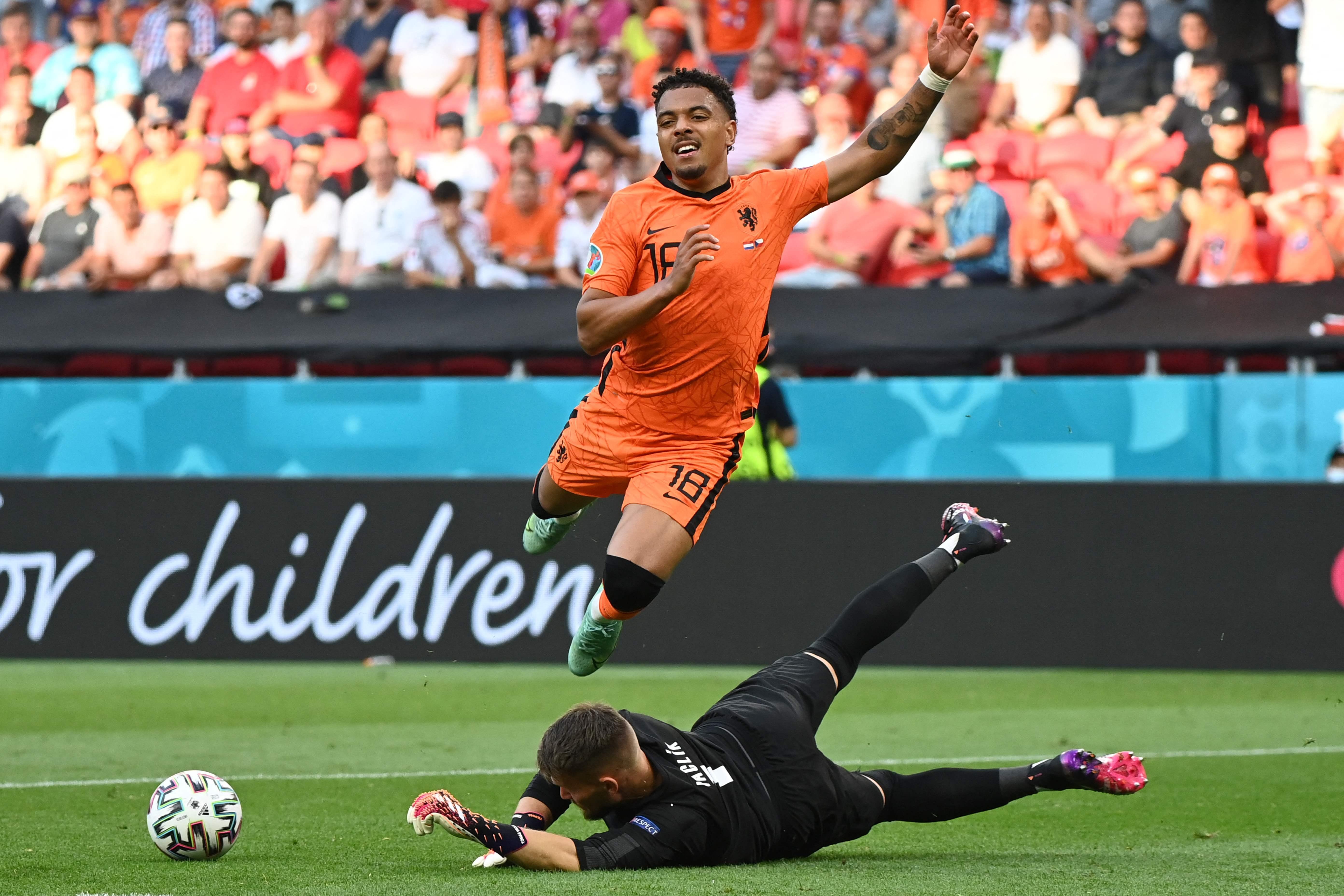 PSV bevestigt vertrek van Donyell Malen naar Borussia Dortmund