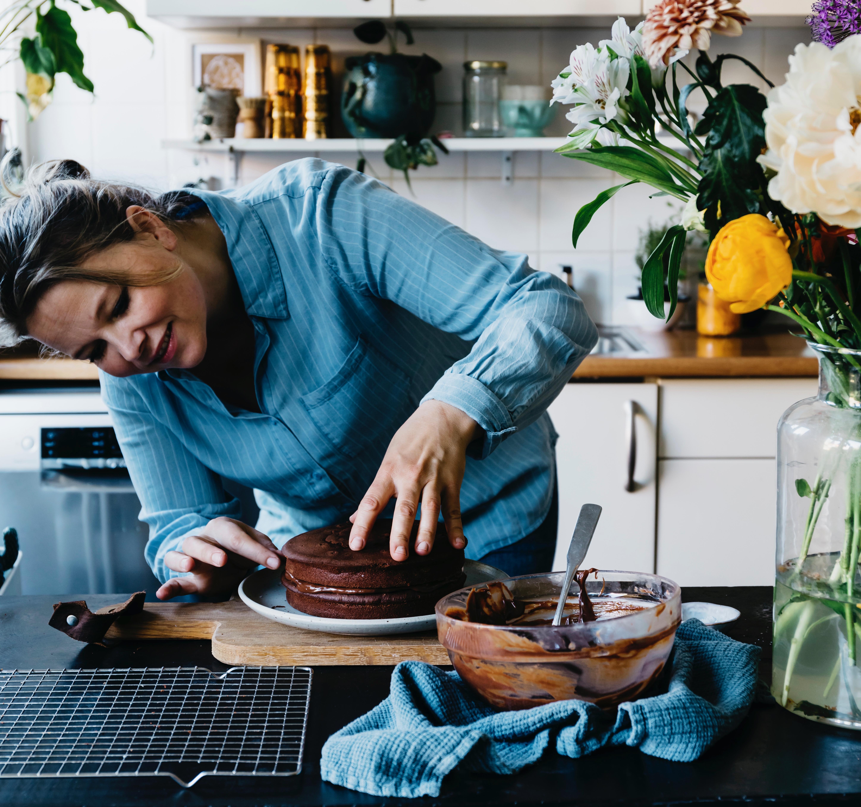 Rubriek Groen Gedeeld Geheim: Neem je koelkast als basis