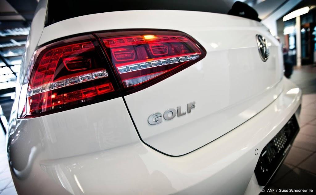 Minder autodiefstallen in 2020, SUV's meer in trek