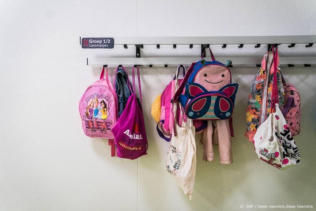 Ruim vijftig scholen vorige maand tijdelijk dicht om corona