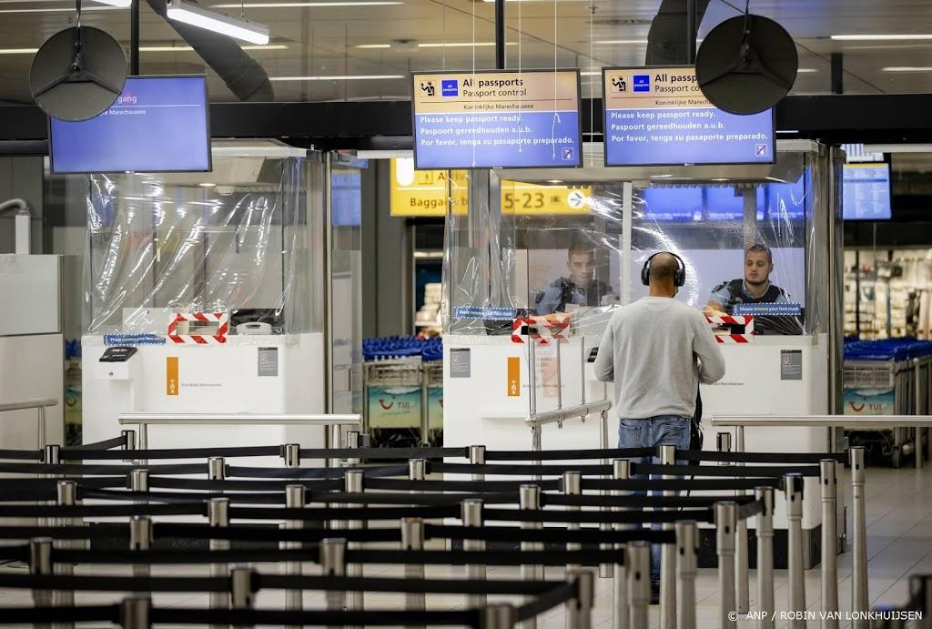 'Etnisch profileren bij grenscontrole is pijnlijk en moet stoppen'