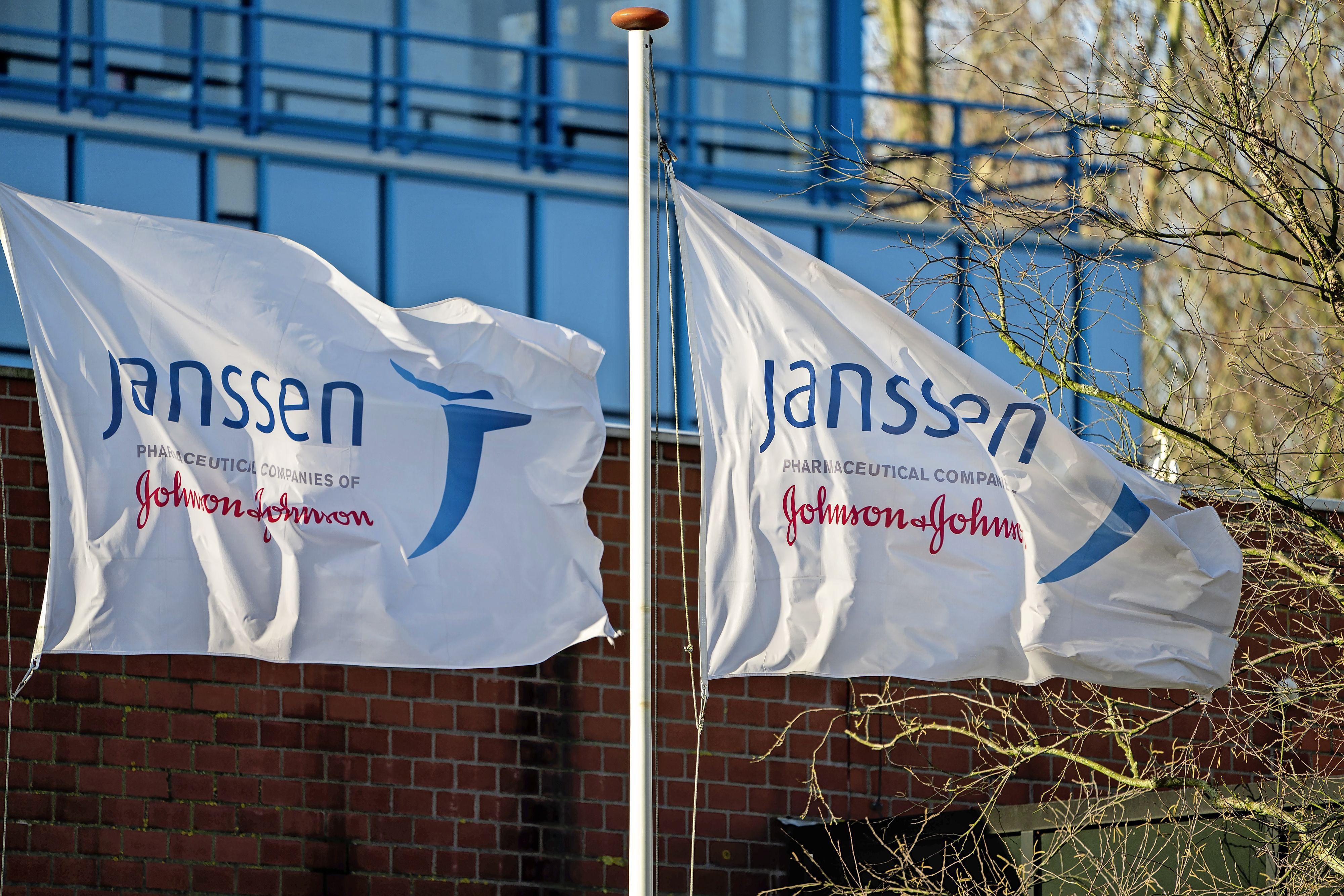 Run op eerder verguisd Janssen-vaccin verklaard: 'Jongeren willen op vakantie'