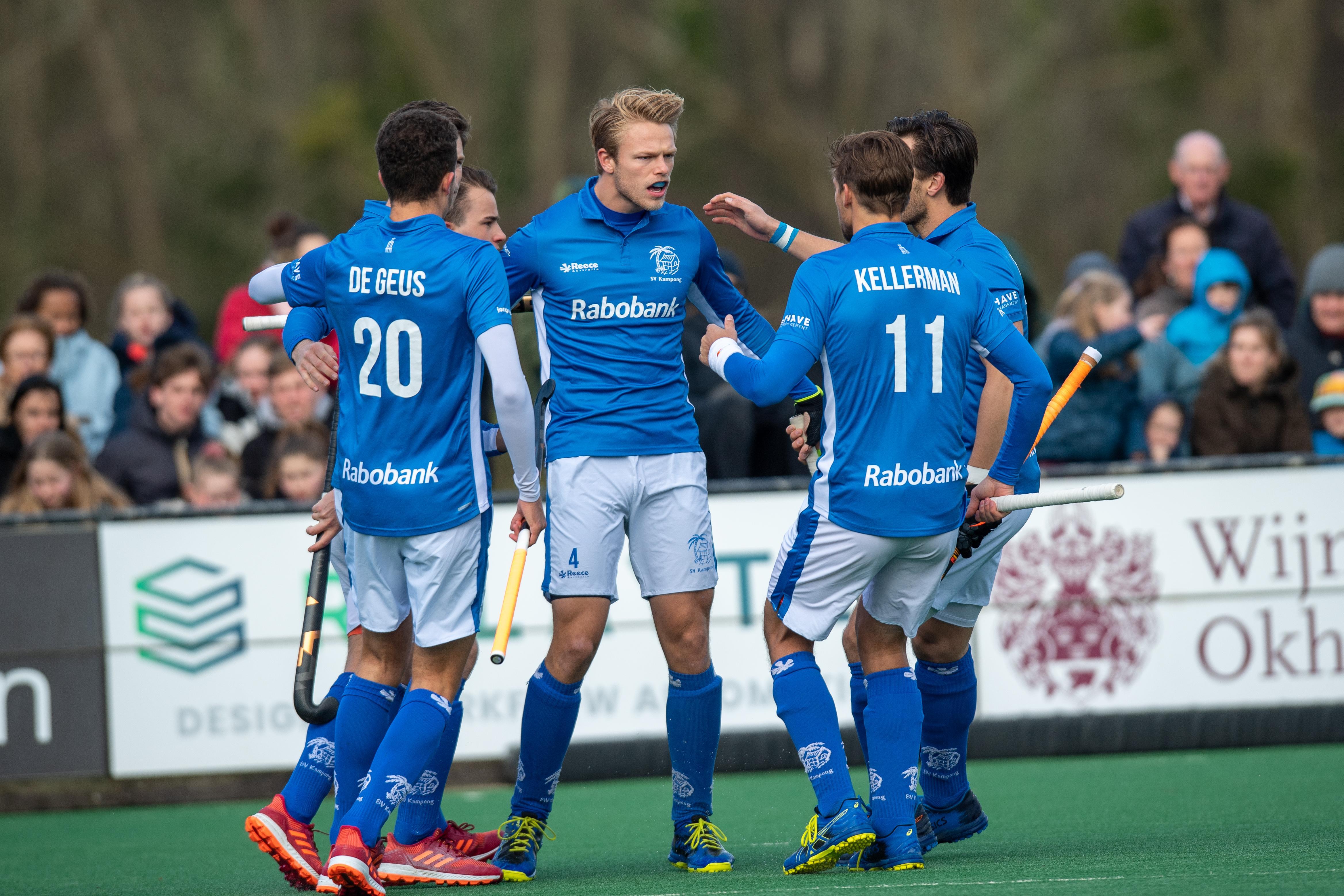 Hoe Jip Janssen de Kop van Jut werd: donderdagmiddag gaan Tilburg en Kampong op herhaling, de wedstrijd die de grootste hockeyrel in decennia veroorzaakte