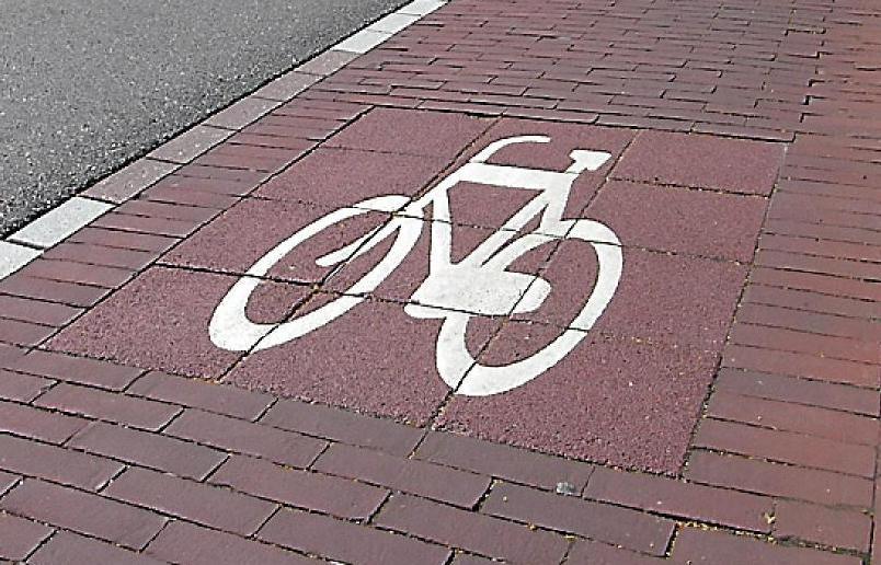 Ruim veertig bonnen voor spookrijdende fietsers in Purmerend