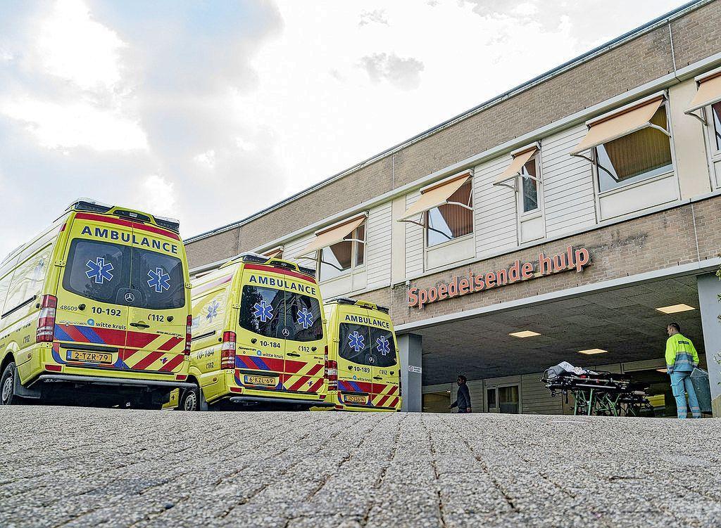 Bescheiden juichmomentje in Noordwest Ziekenhuis: er liggen nul, ja nul, coronapatiënten op de verpleegafdeling