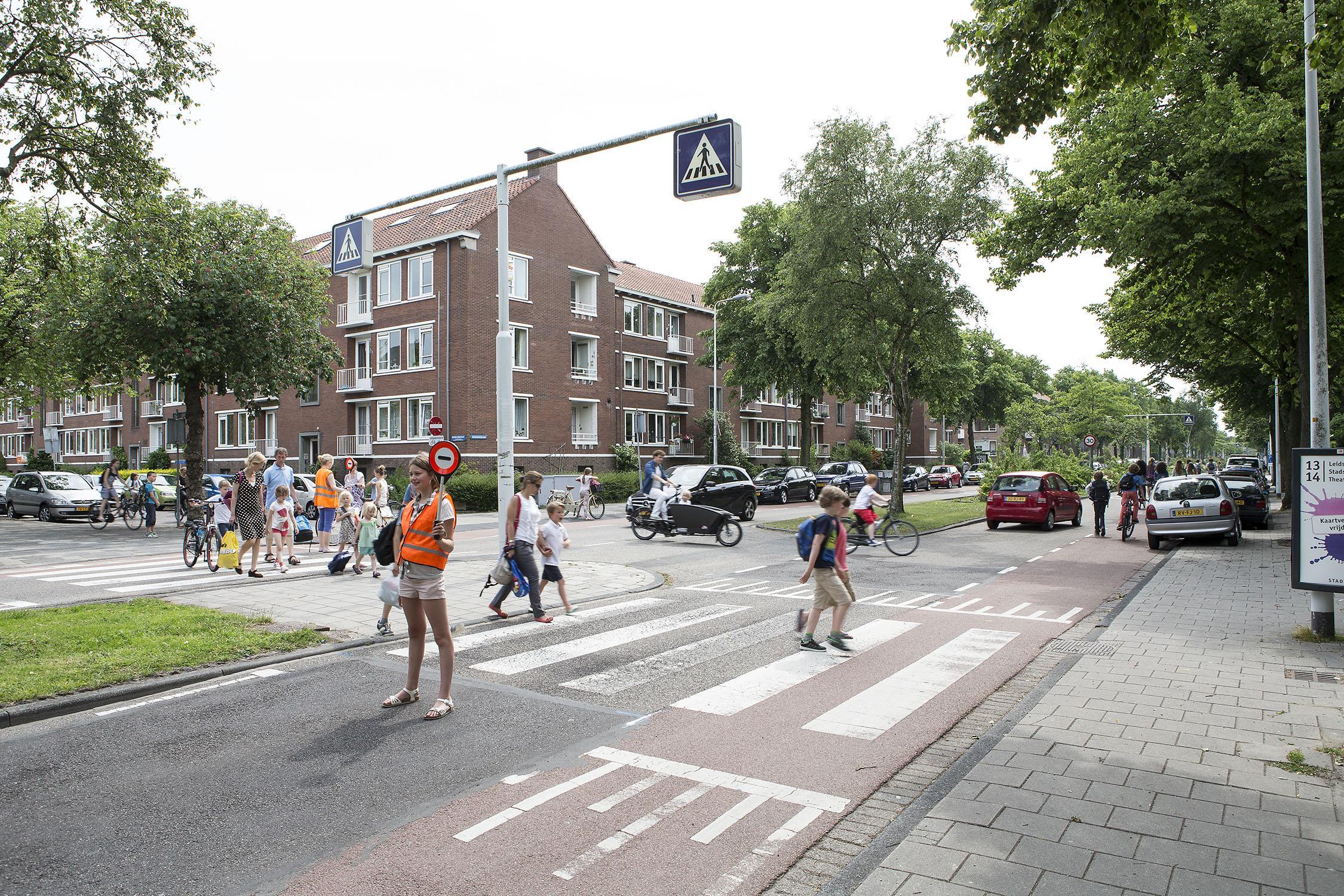 De top 5 van straten waar te hard gereden wordt; 'Fysieke maatregelen zijn niet altijd de oplossing voor verkeersveiligheid'