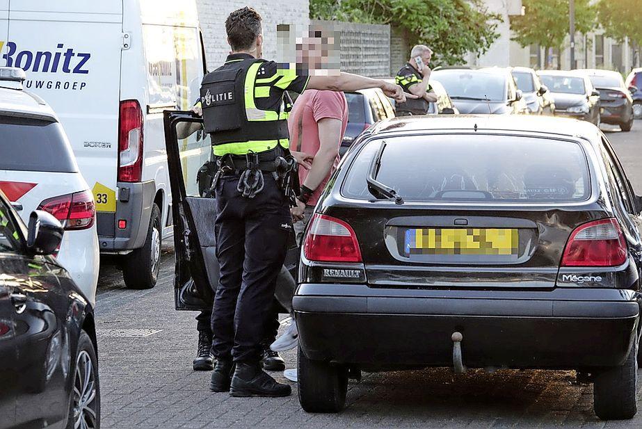 Persoon lichtgewond bij incident in Assendelft, betrokkenen willen geen aangifte doen. Politie sluit dossier [update]