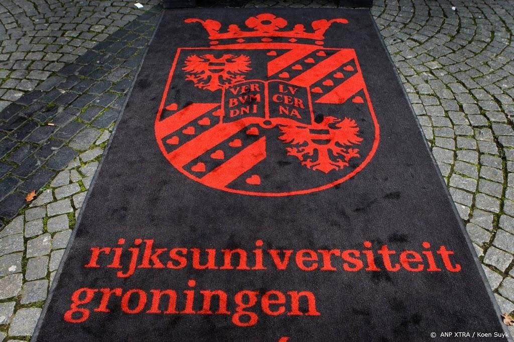 Oud-student schenkt miljoenen aan Rijksuniversiteit Groningen
