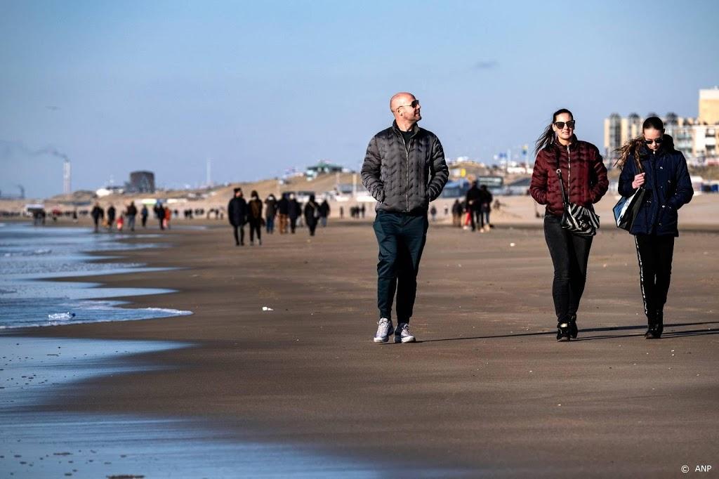 Nederlanders tot 36 jaar zijn 's avonds het meest op pad