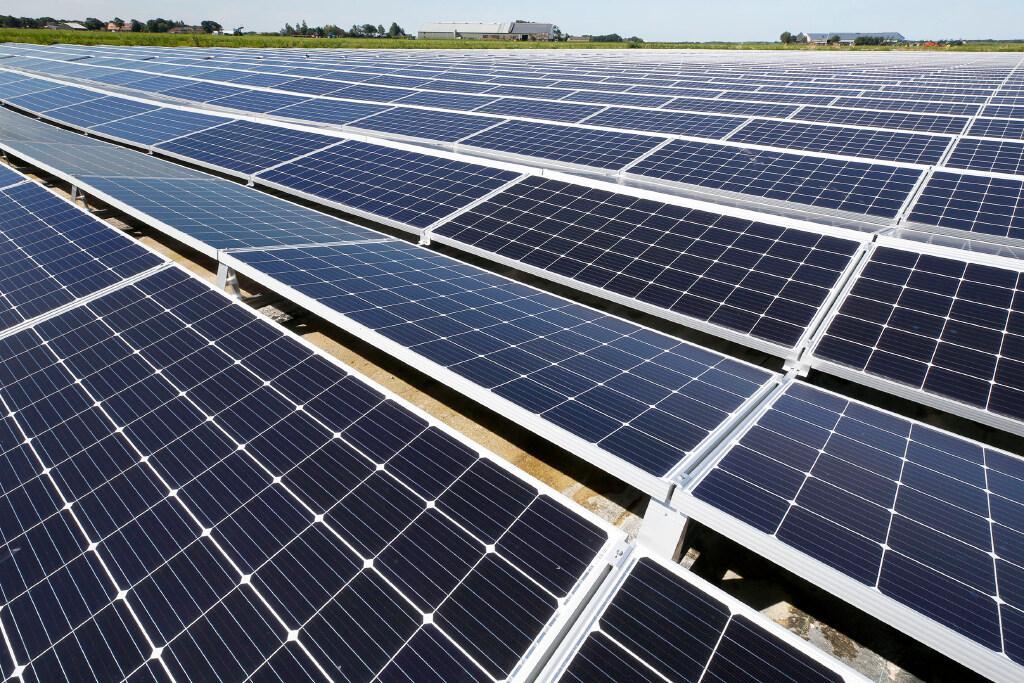 Rem op grote projecten met zonnepanelen: tientallen op de wachtlijst voor plek in de Noordkop