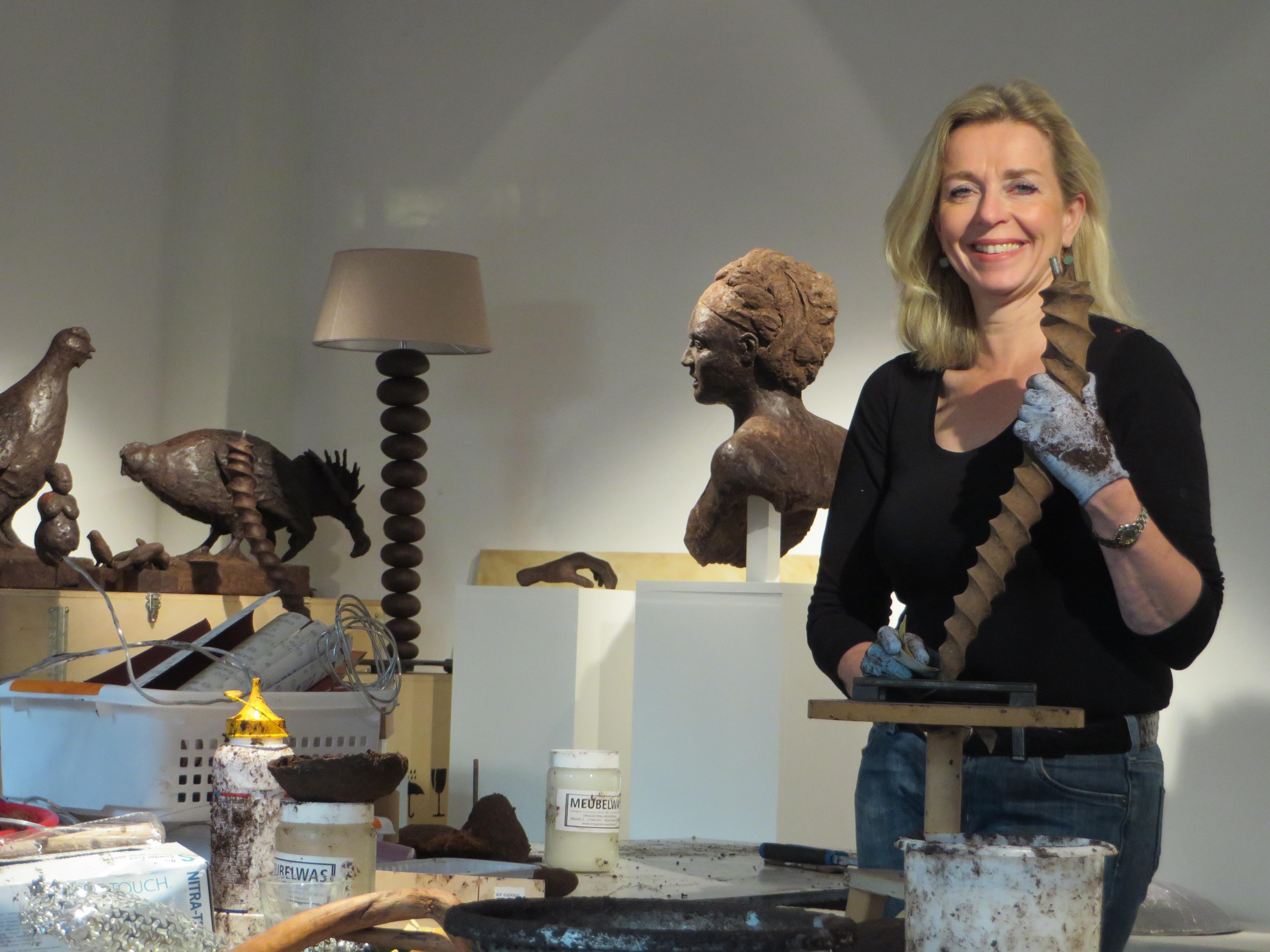 Historisch museum Van Hemessen in Woubrugge viert nieuwe opening met expositie over turf