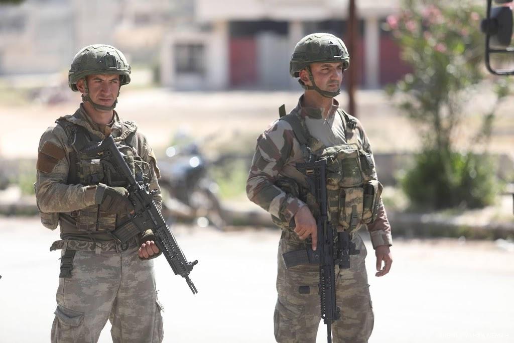 Turkije begint offensief tegen Koerden in Noord-Irak