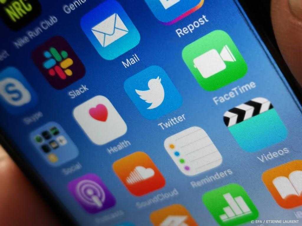 Wereldwijde storing Twitter, onderzoek gaande