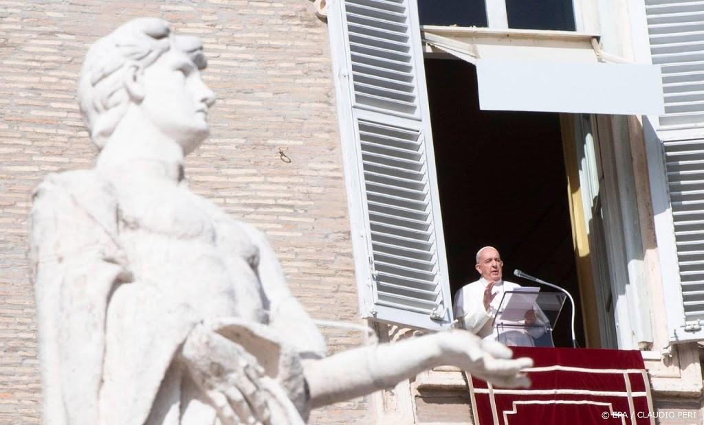 Paus drukt stempel op toekomst kerk met nieuwe kardinalen