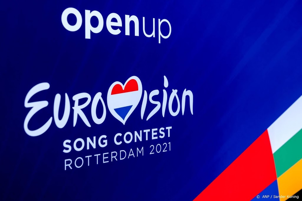 Alle deelnemers sowieso te zien tijdens Eurovisiesongfestival