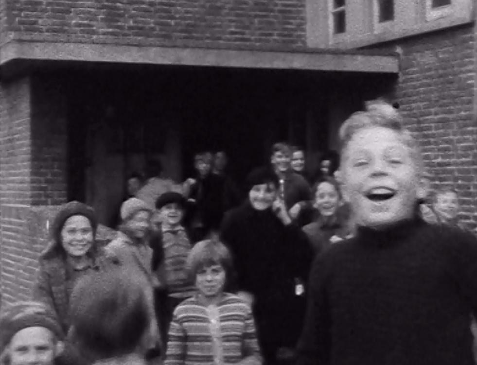 Bewegend Verleden: Kinderen van Alkmaar, circa 1920 [video]