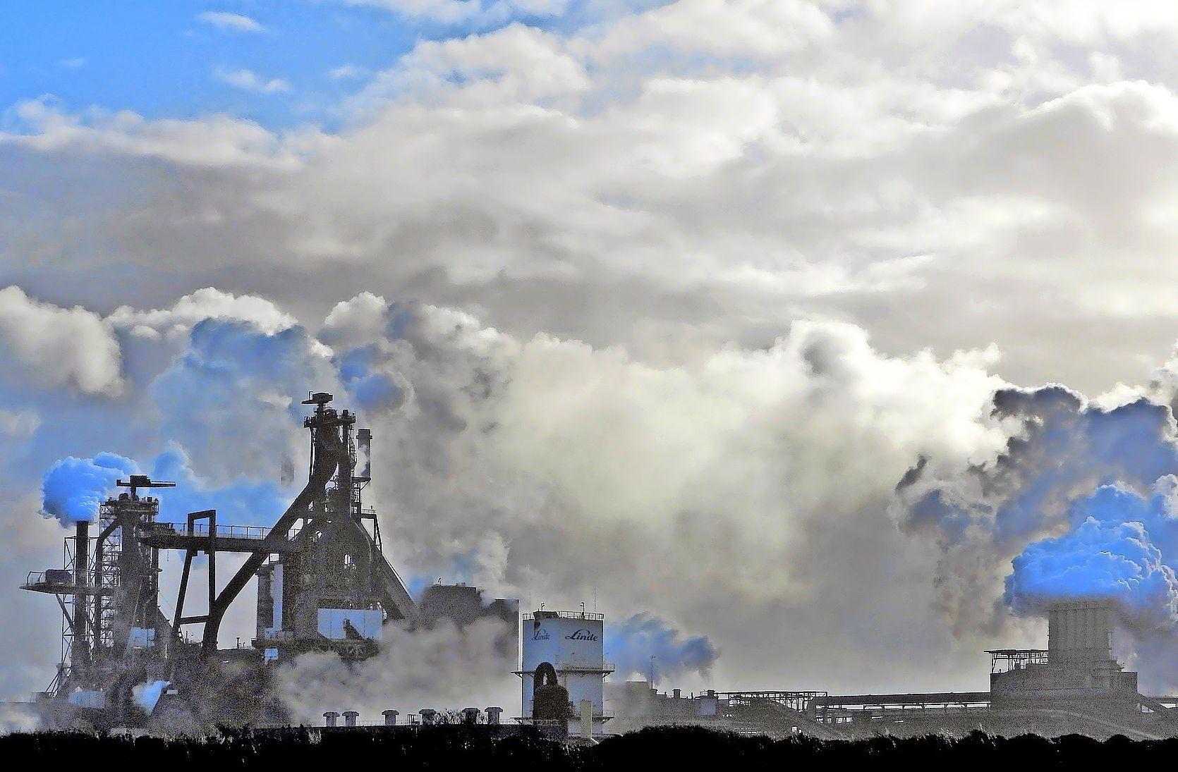Tegen nulmeting door gefortuneerde omwonenden van Tata Steel is niets in te brengen | commentaar