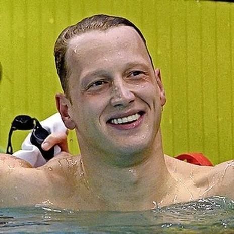 Maarten van der Weijden dicht Ferry Weertman goede kansen toe bij het openwaterzwemmen, maar: 'De olympische titel prolongeren is moeilijker dan de titel winnen'
