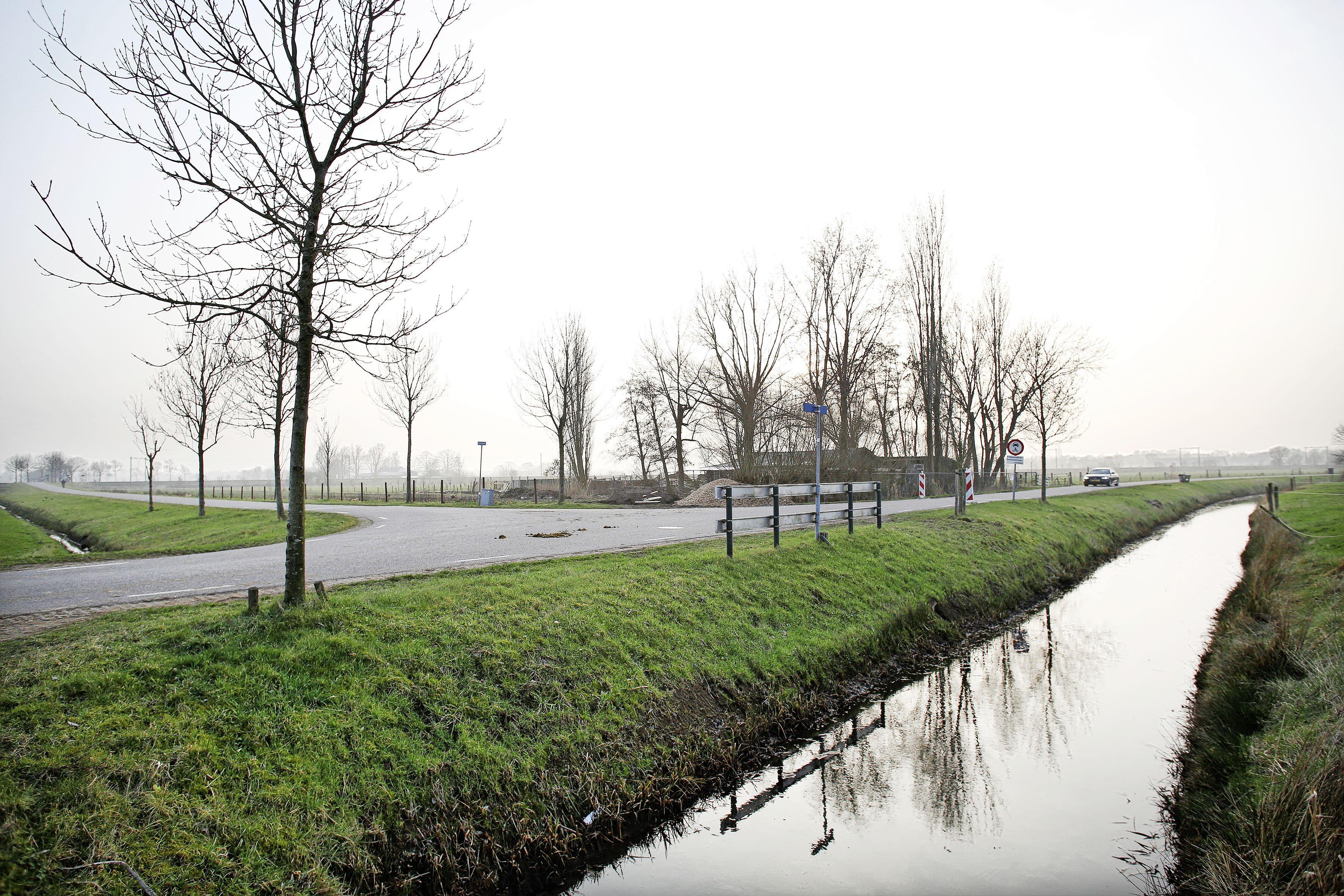Stiekem sluipen door de Soester polder? De pakkans blijft nihil; Wethouder wil nog wel af en toe controleren, maar de burgemeester heeft andere prioriteiten
