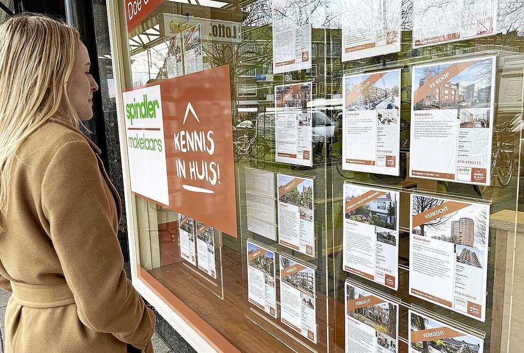 Huisjesmelker Hans de Geus kon geen hypotheek krijgen, maar wel een lening om woningen te verhuren: 'Dit systeem is stuk'