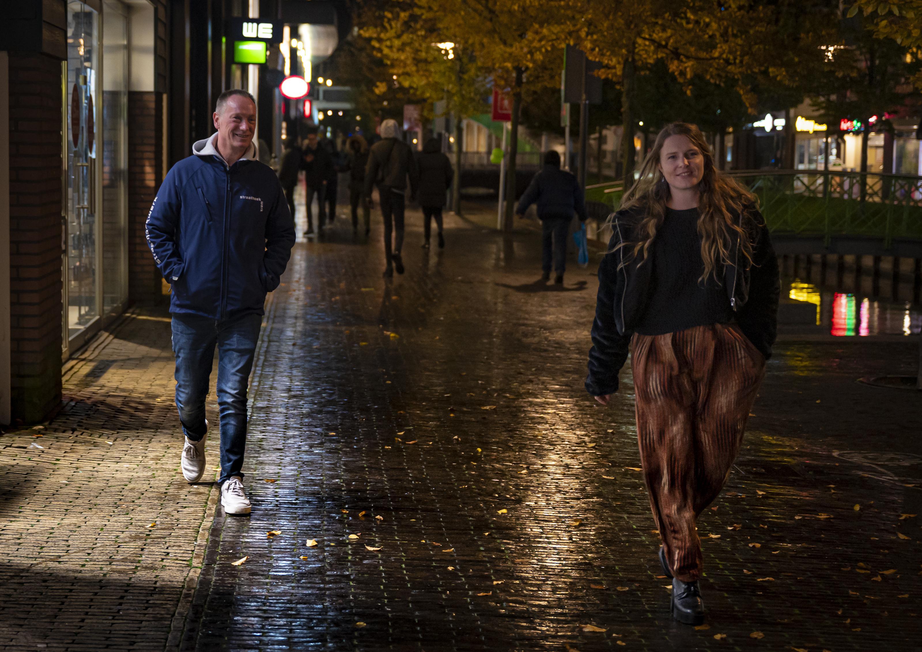 'Toen ik vrienden stuk zag gaan, dacht ik: nee, dit is niet voor mij bro': op jacht naar jonge lachgasgebruikers in Koog aan de Zaan