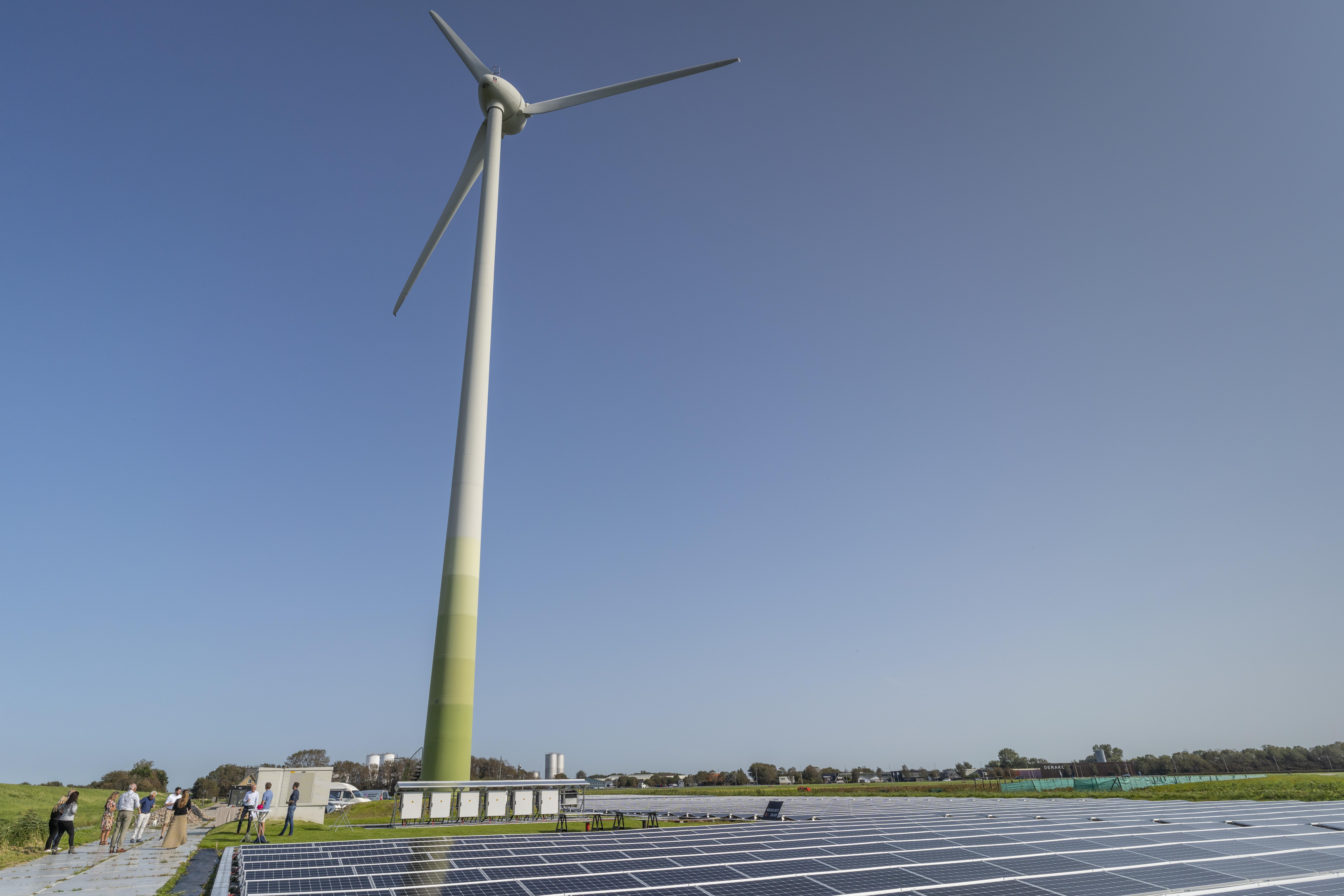 Zonneparkfonds Schagen biedt kansen voor iedereen; vergroening kan rekenen op financiële steun
