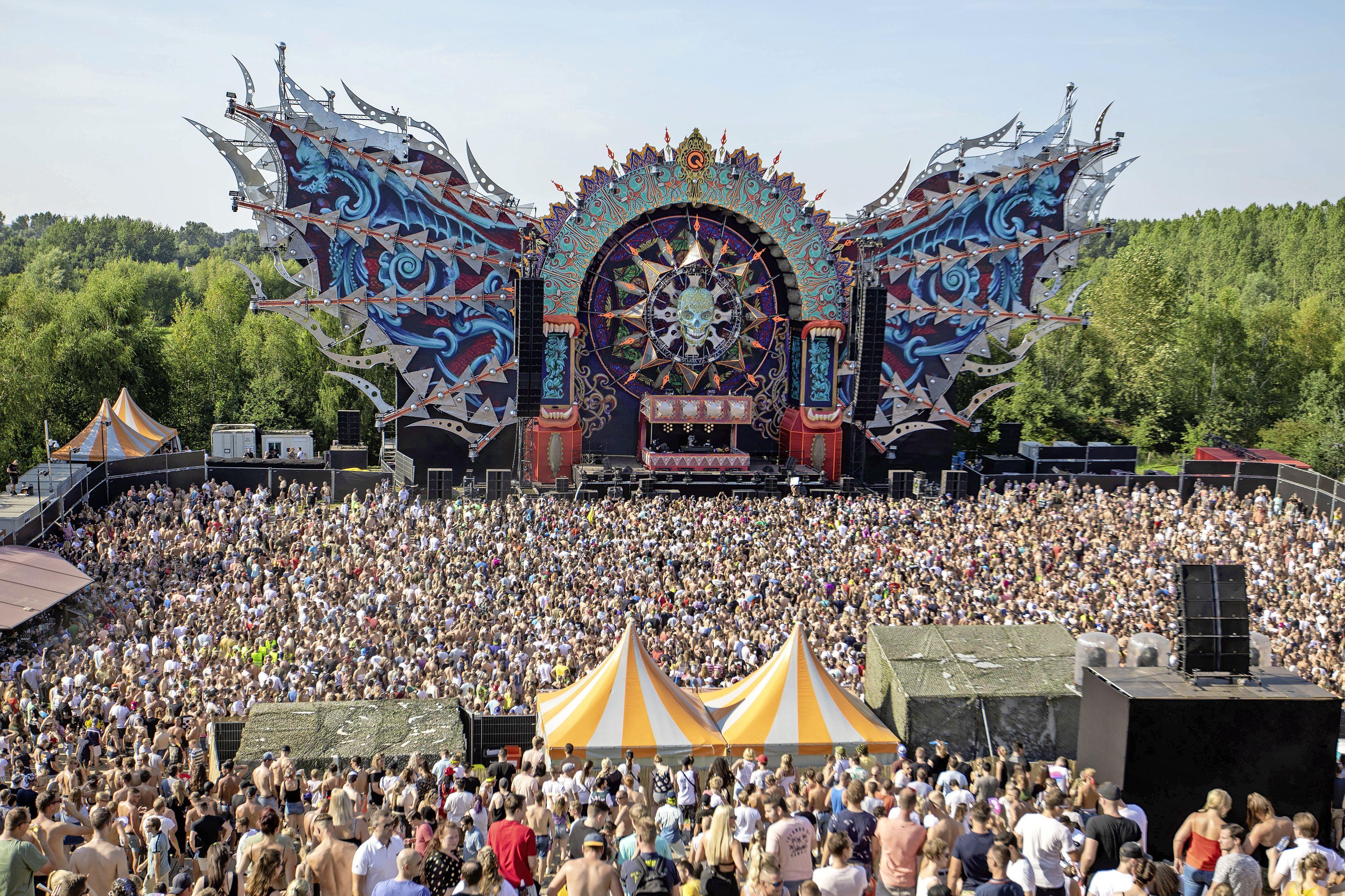 Nieuw-Vennep huivert voor grote evenementen in Park21