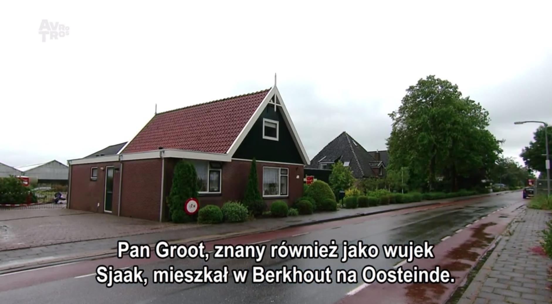 Politie krijgt 10 tips over gewelddadige dood van Sjaak Groot in Berkhout