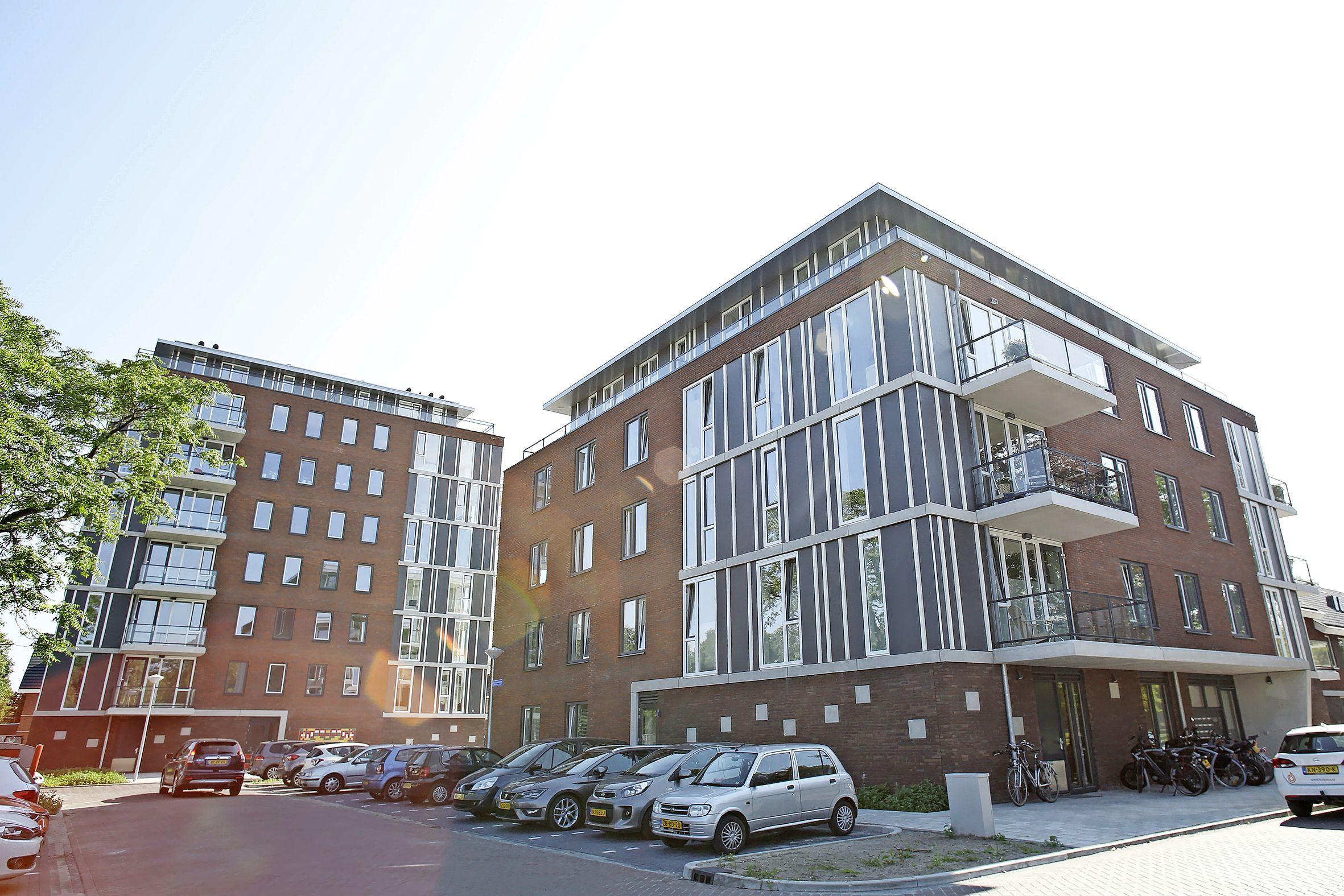 Wijdemeren wil meer de lucht in, en meer appartementen: Arsenaal aan maatregelen moet woningmarkt vlot trekken