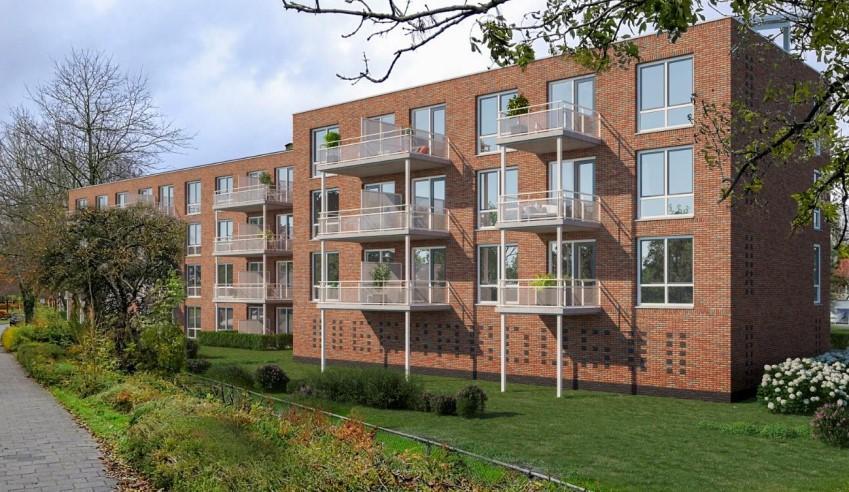 Wie op de plek van de Gerardusschool in Oude Wetering wil wonen, kan zich inschrijven