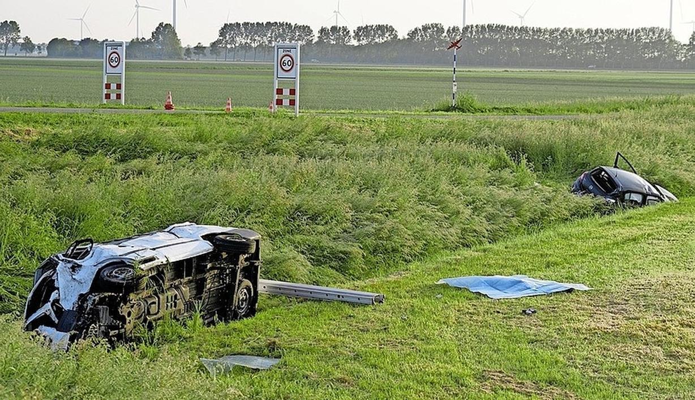 Meer onderzoek nodig om te bepalen of de Roemeense chauffeur van de dodelijke aanrijding op de Medemblikkerweg strafrechtelijk gaat worden vervolgd