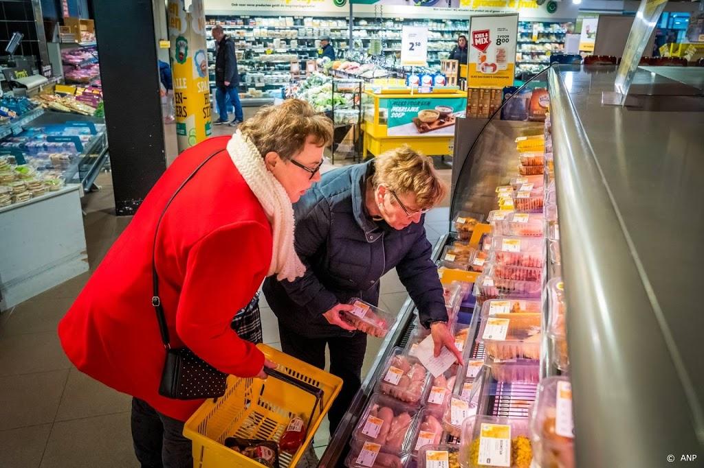 Kleine meerderheid zou meer willen betalen voor vlees