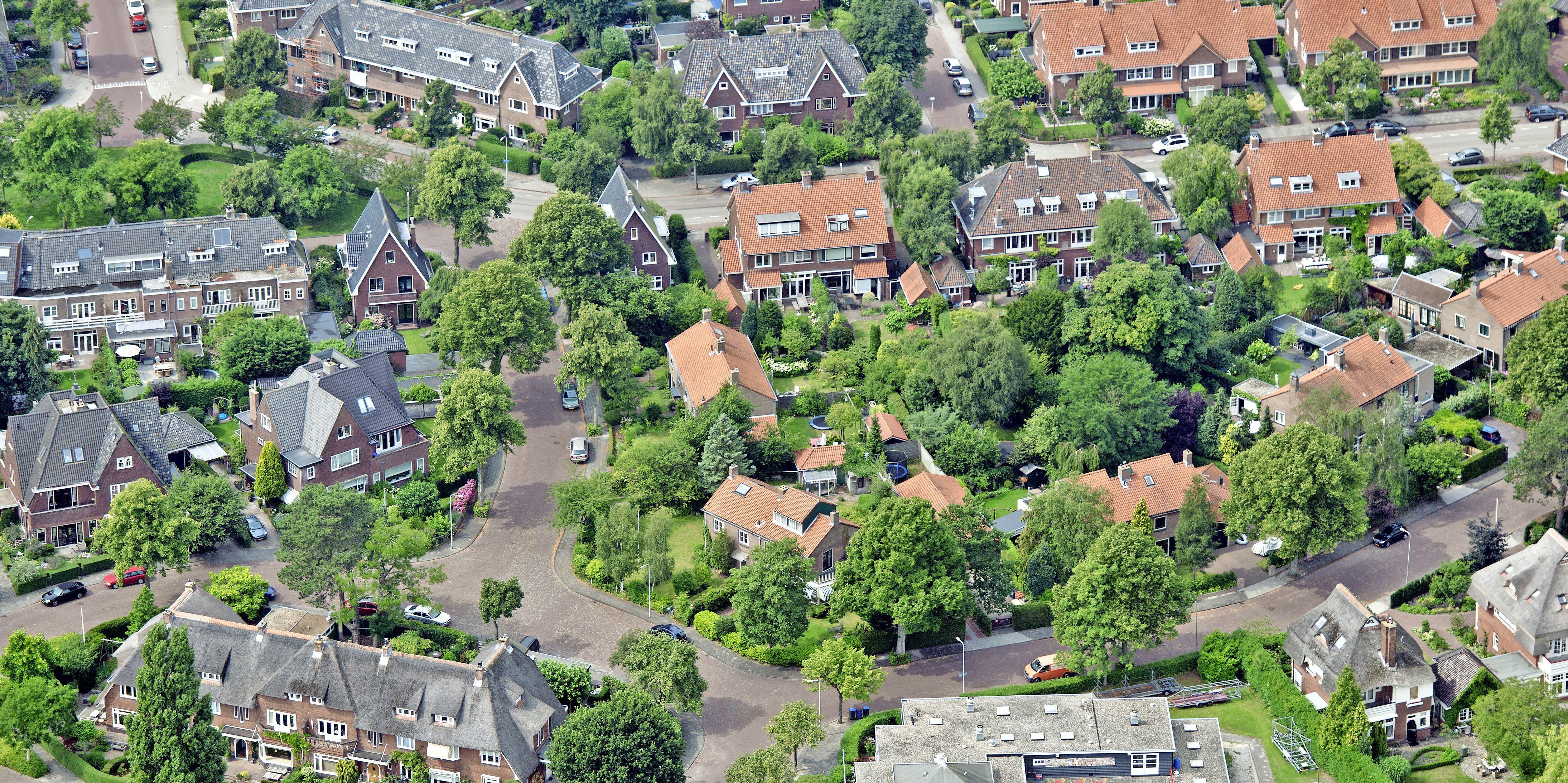 Hup Heemstede, werk aan de winkel: dorp telt naar verhouding de meeste energievretende huizen